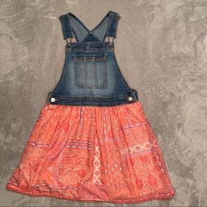 Jordache Dress Overalls